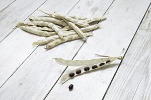 栄養豊富な金時豆